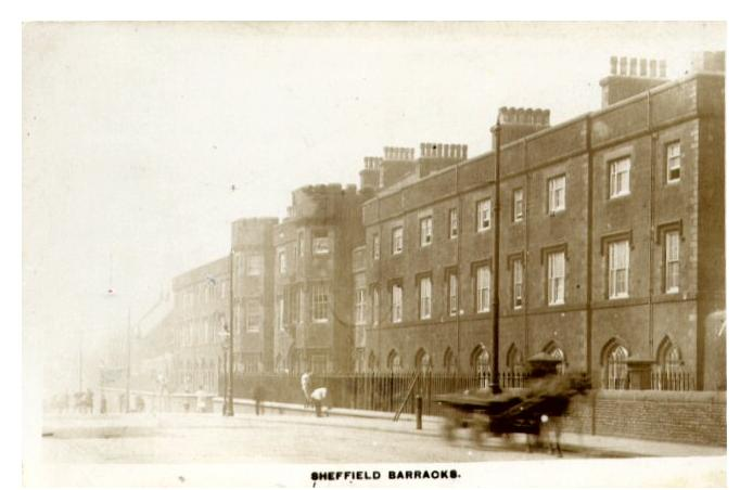 The Sheffield Indexers Sheffield Family Memories Old